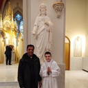 Altar Server of the Year photo album thumbnail 1